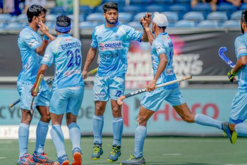 Hockey: India beat Argentina 4-3 for winning start to tour