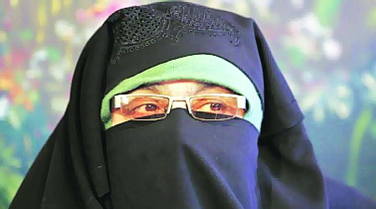 NIA court frames charge-sheet against DeM chief Asiya Andrabi and 8 others