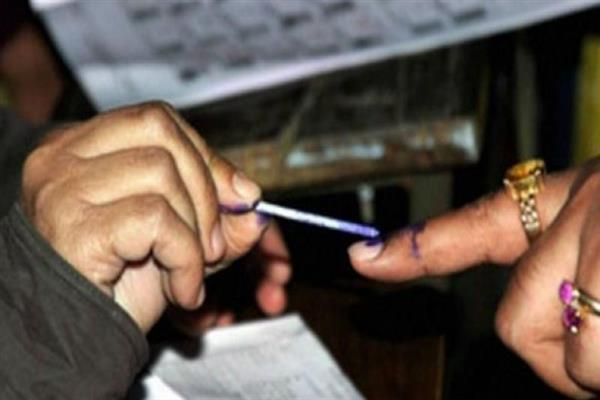 64% voter turnout of Kashmiri migrants recorded