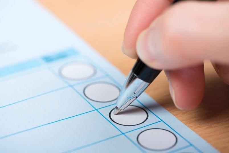Municipal polls nomination filing picks up