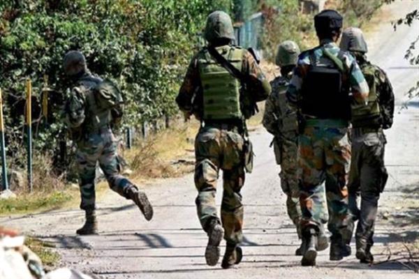 2 JeM militants killed in Anantnag gunfight, searches continue: IGP Kashmir