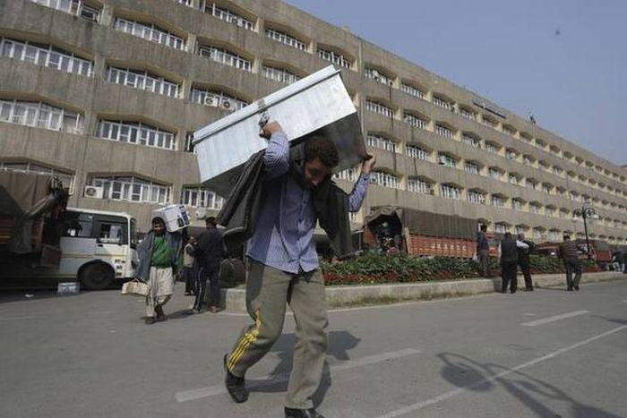 Darbar move: Civil secretariat closes in Srinagar
