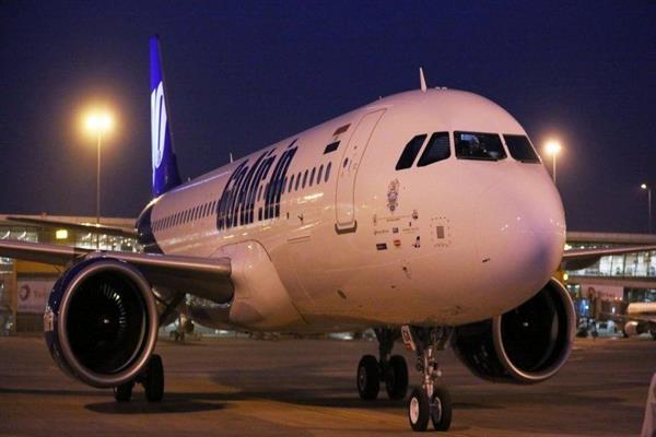 Union Civil Aviation Secretary, CS discuss night
