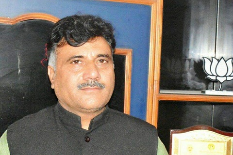 BJP leader, brother killed in Kishtwar