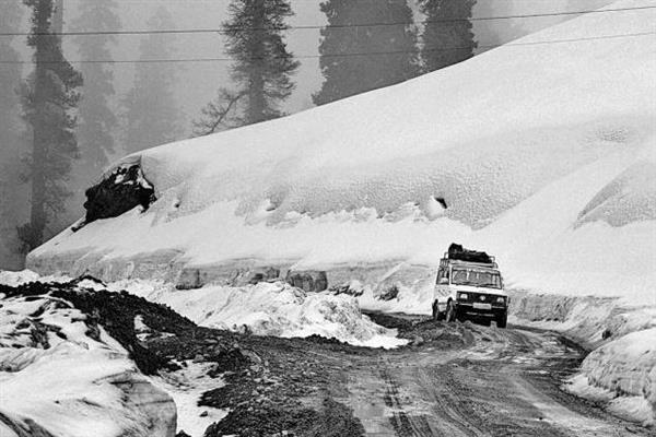 NC asks GOI to expedite construction of Gurez-Bandipora all-weather tunnel