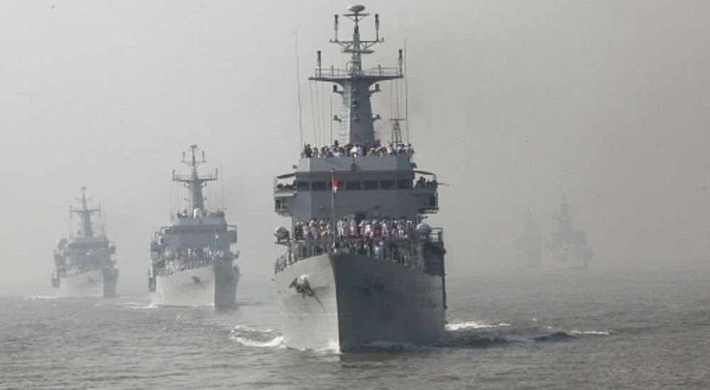 US Navy conducts freedom of navigation operation in Indian waters without New Delhi's prior consent