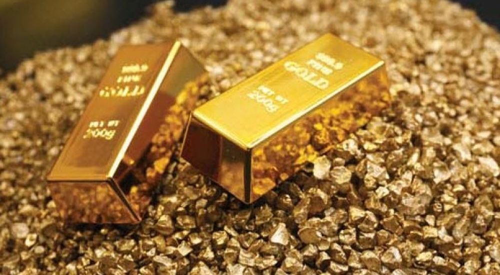 Govt to implement mandatory gold hallmarking from Jun 1