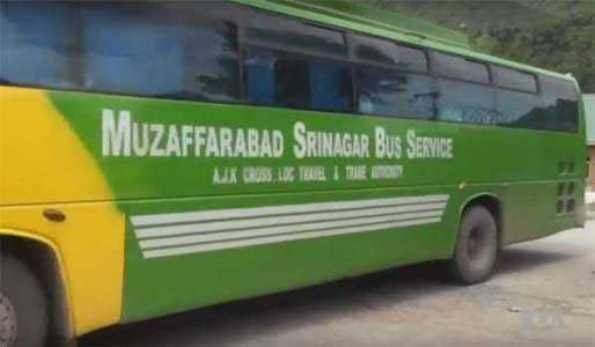 Karvan Aman bus service resumes
