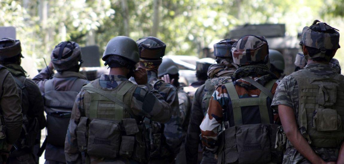 2 militants killed in encounter in Shopian