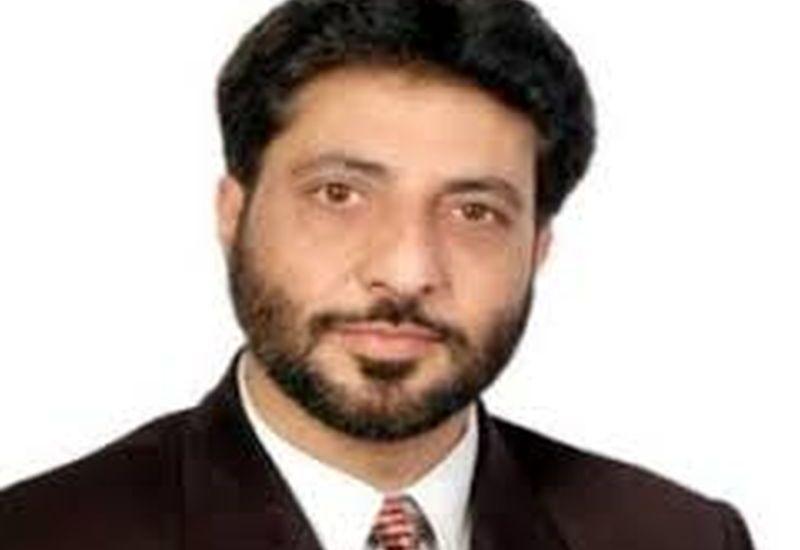 Professor Shabir appointed as Director UGC-HRDC-KU