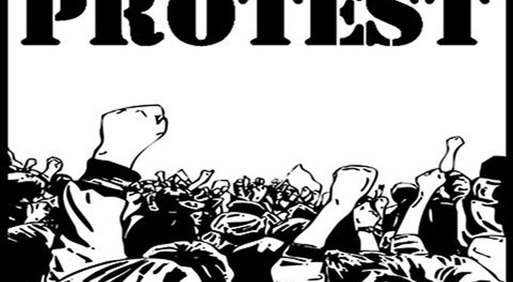 CITU hold protests across J&K against govt's 'anti-worker policies'
