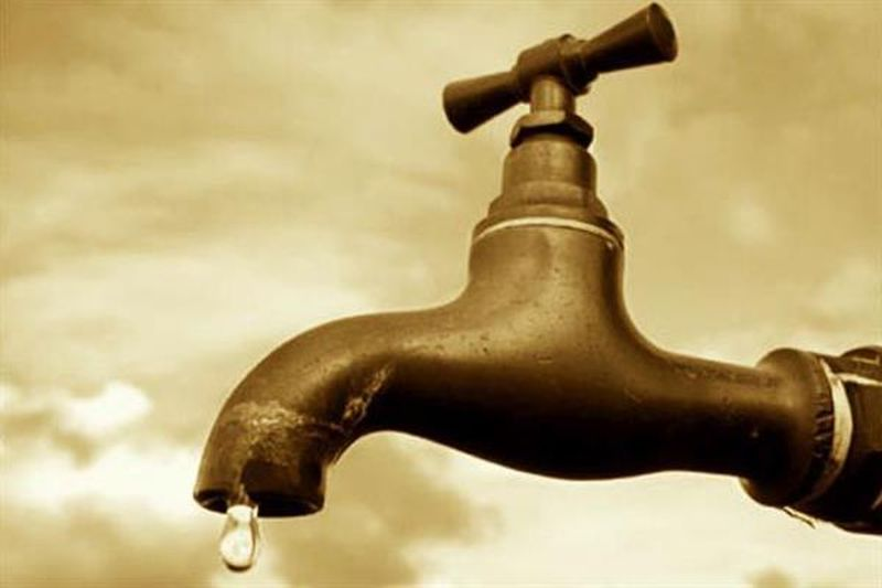 Residents of water-scarce Warpora village protest against PHE