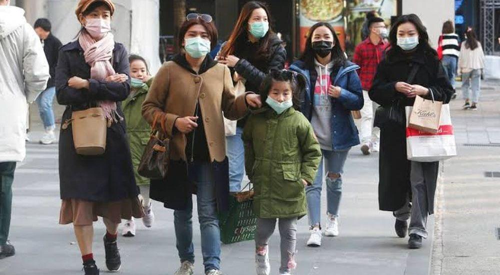 CORONAVIRUS OUTBREAK: A GLOBAL PUBLIC HEALTH EMERGENCY