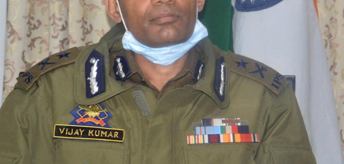 LeT behind killing of 3 BJP workers in Kulgam: Police