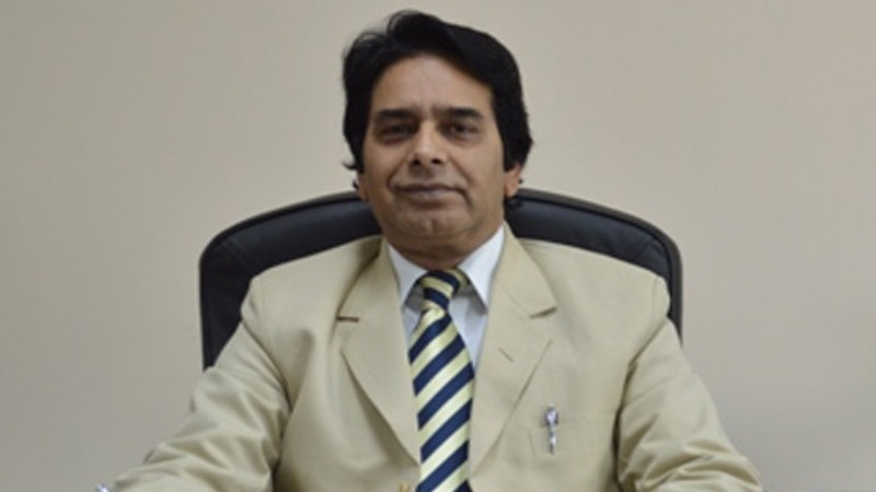 SKIMS trying hard to minimize spread of COVID-19: Dir SKIMS