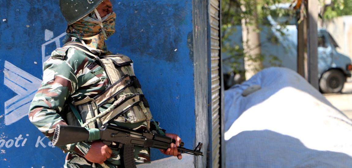 Shopian Encounter: Two Al-Badr militants killed, operation on