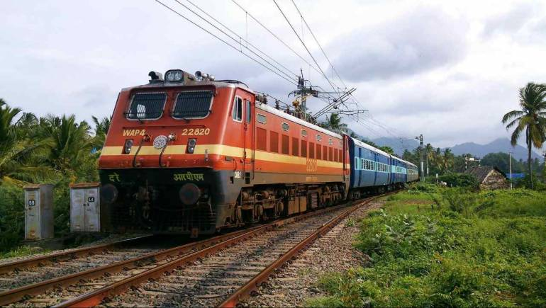 4 trains scheduled on June 2, 3 from Katra Railway Station