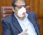 Advisor Baseer Khan to hear public grievances at Srinagar on Sep 29