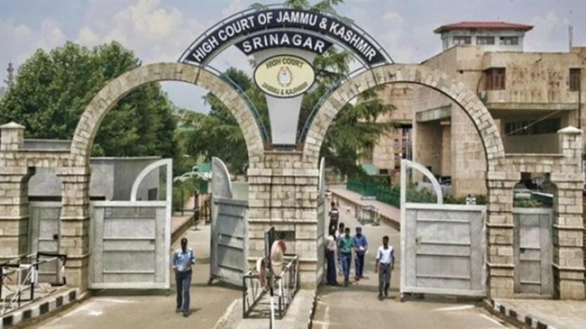 HC asks govt for methodology for COVID-19 testing in J&K