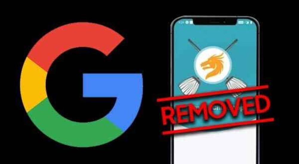 Google pulls down Remove China Apps, Mitron from Play Store for policy violation
