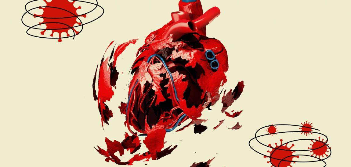 Heart Disease – a bigger pandemic than COVID 19