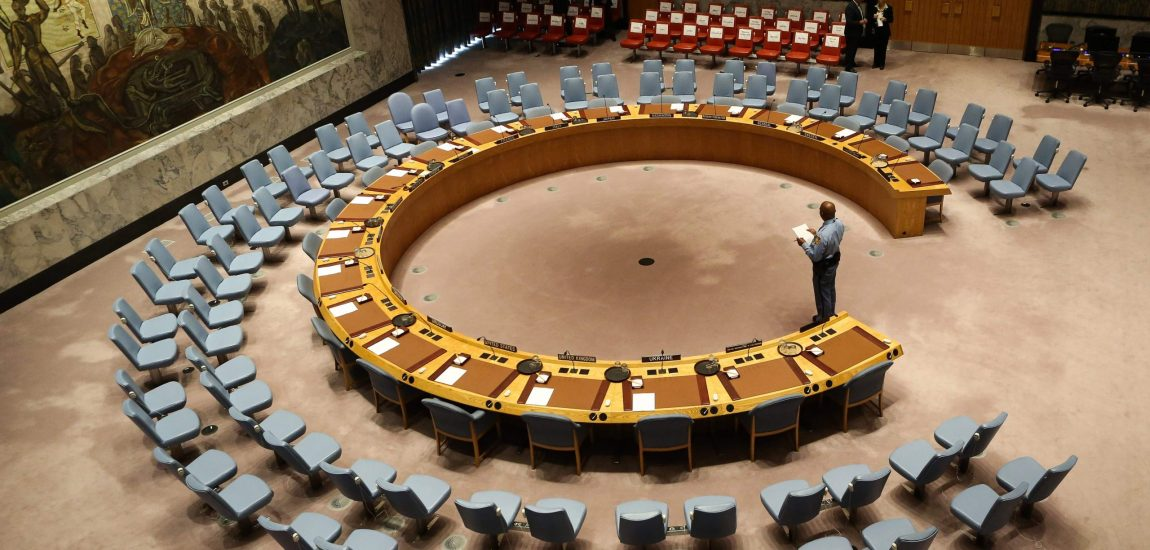 UNSC adopts resolution on Afghanistan, demands territory not be used to attack other countries