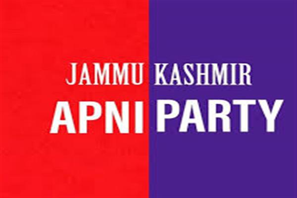 BDC chairman, his supporters join Apni Party