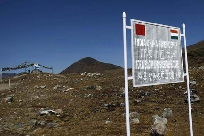 Situation at Sino-India border stable, no need for 'third party' intervention: China