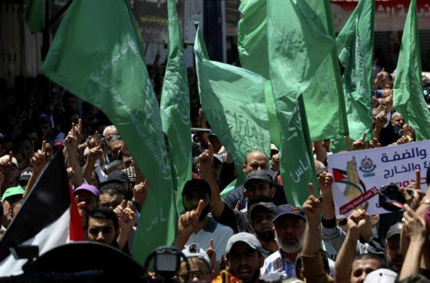 Former world leaders warn against Israel annexation plan
