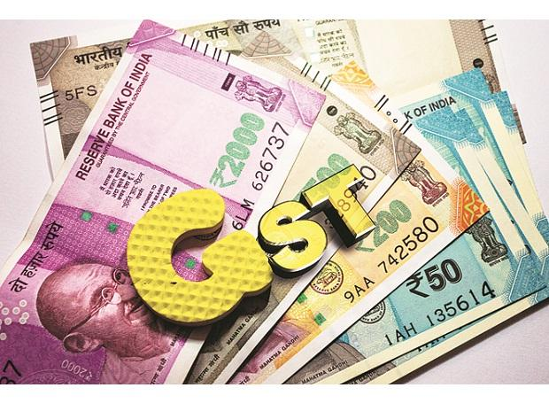 GST collection in June at Rs 90,917 cr, Q1 mop up dips 59 pc due to COVID-19 lockdown