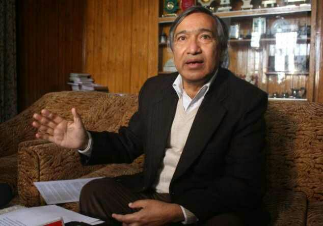 Downgrading J&K PCB to Pollution Control Committee shocking: Tarigami