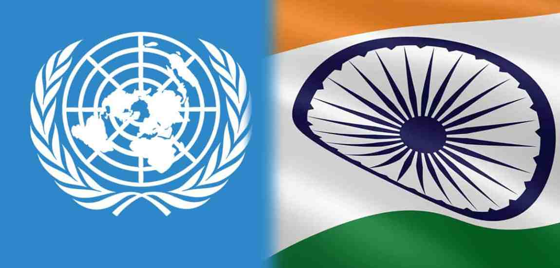 India declines UN's offer of assistance from integrated supply chain, says it has 'robust system'
