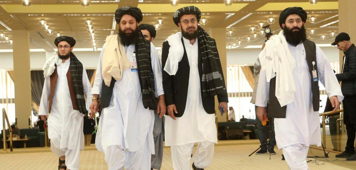 Indian envoy to Qatar meets Taliban leader Stankzai