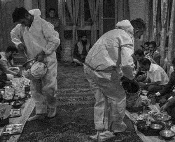 Economics Analysis of Weddings in Kashmir