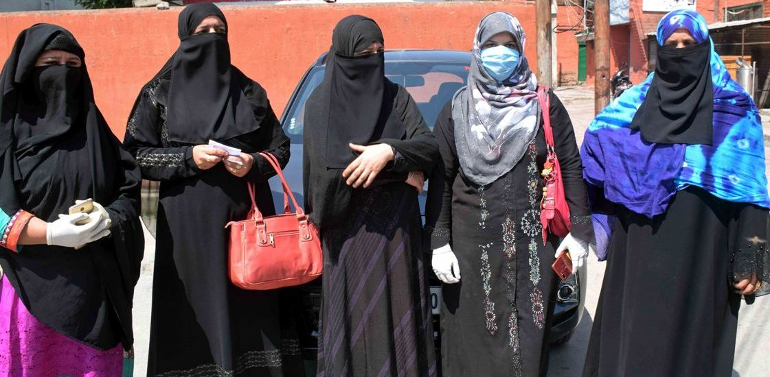 Deport us to Pakistan if we are 'illegal immigrants': say Pak spouses of ex-Kashmiri militants