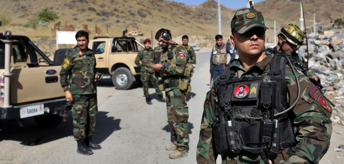 Car bombing in western Afghanistan kills 13, wounds 120