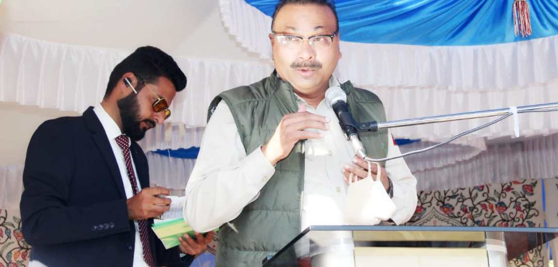 Handwara Police Cricket League concludes