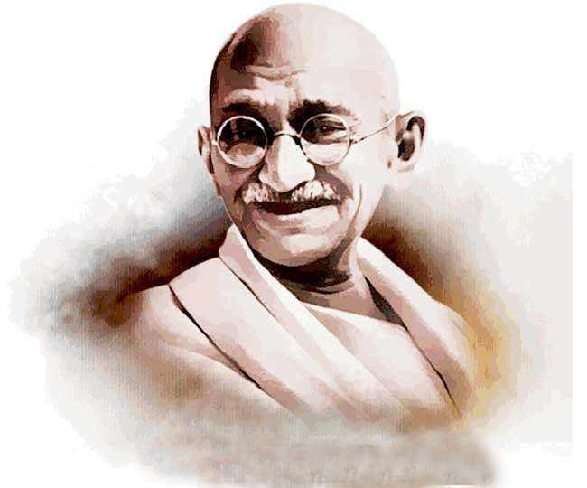 Mahatma Gandhi – The icon of non-violence