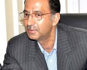Nasir rues paucity of basic public services in Srinagar