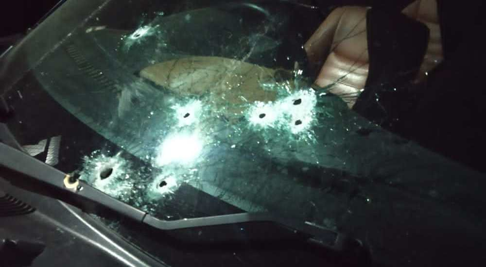 Three BJP activists shot dead in Kulgam