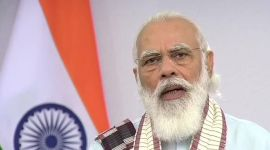 Success of Covid vaccination drive shows India's capability: PM