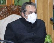 Baseer Khan reviews DDC election, winter preparedness in South Kahsmir