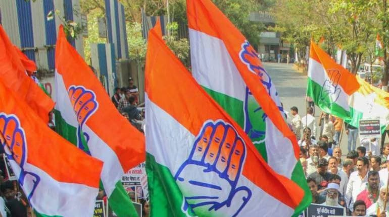Cong asks PM Modi to talk to agitating farmers
