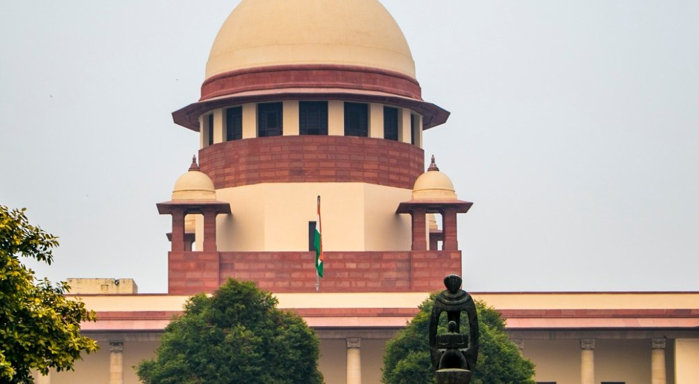 Interim bail granted amid COVID-19: SC asks 2,318 undertrial prisoners to surrender within 15 days