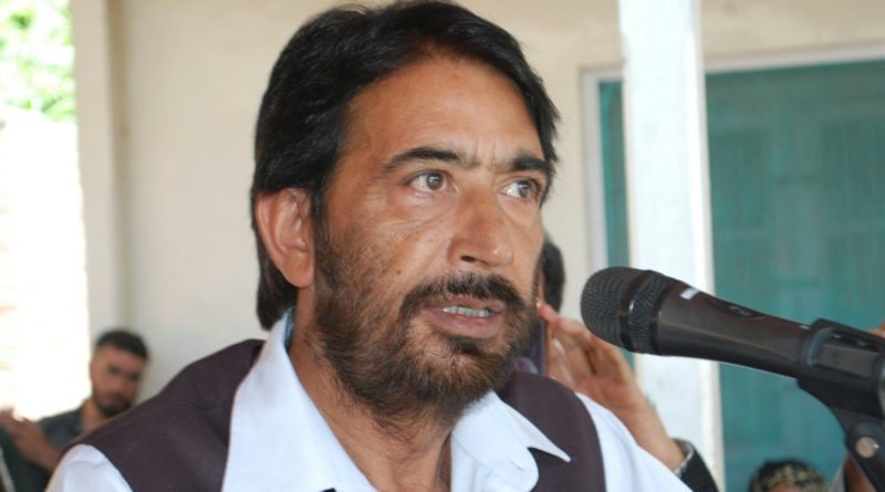 JKPCC chief terms foreign envoys' visit 'guided tour'
