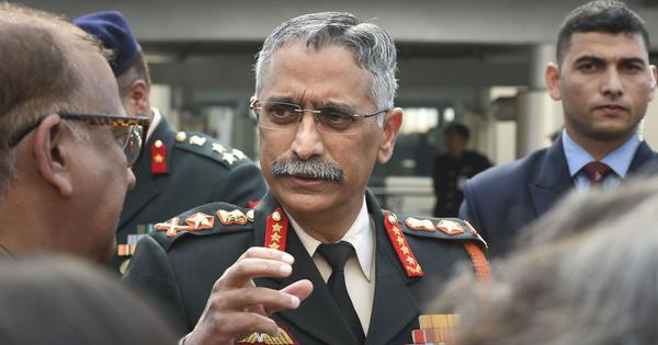 Ready for Amarnath Yatra but decision lies with civil admin: Army Chief