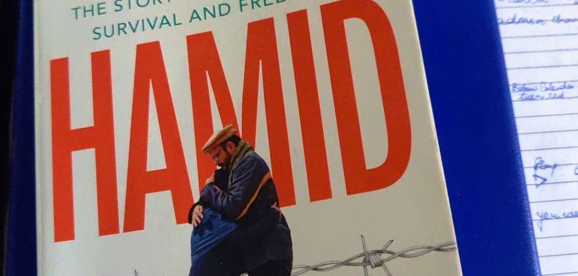 'Hamid Ansari – Incarcerated in Pak Jail'