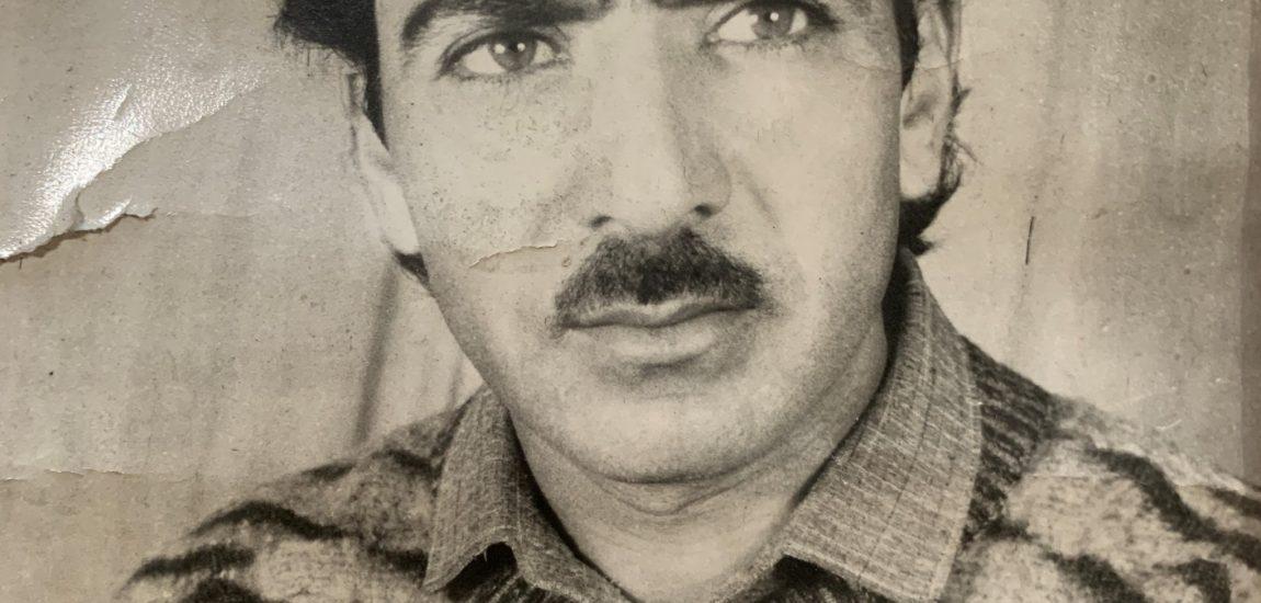 The modern day genius in Kashmiri, Urdu literature