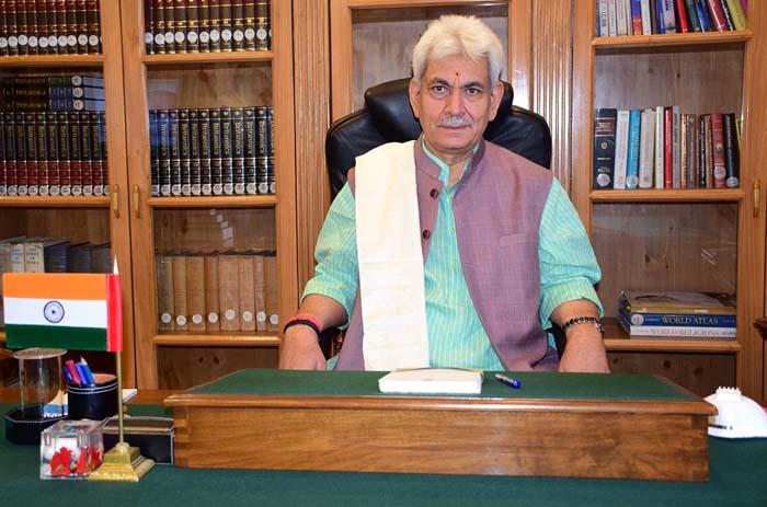 Lt Governor extends greetings on eve of 400th Prakash Parv of Sri Guru Tegh Bahadur Ji