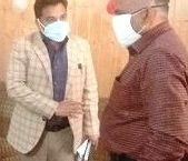 Administration fully prepared to tackle Covid-19 pandemic: Div Com Kashmir